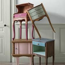 meuble relooké